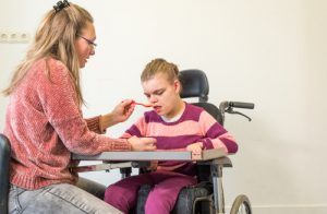 child care for special needs
