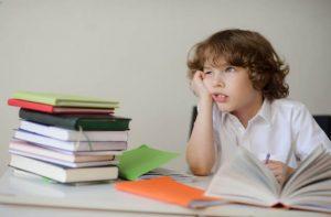 language learning disability