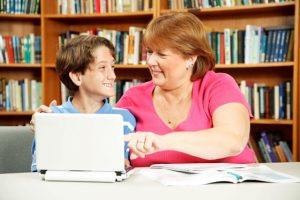 learning disabilities tutoring