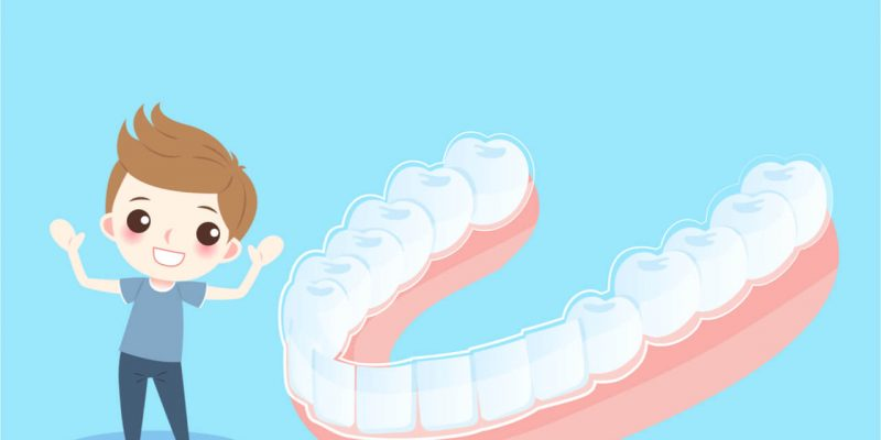 invisalign for kids