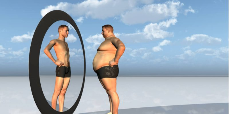 body conscious meaning